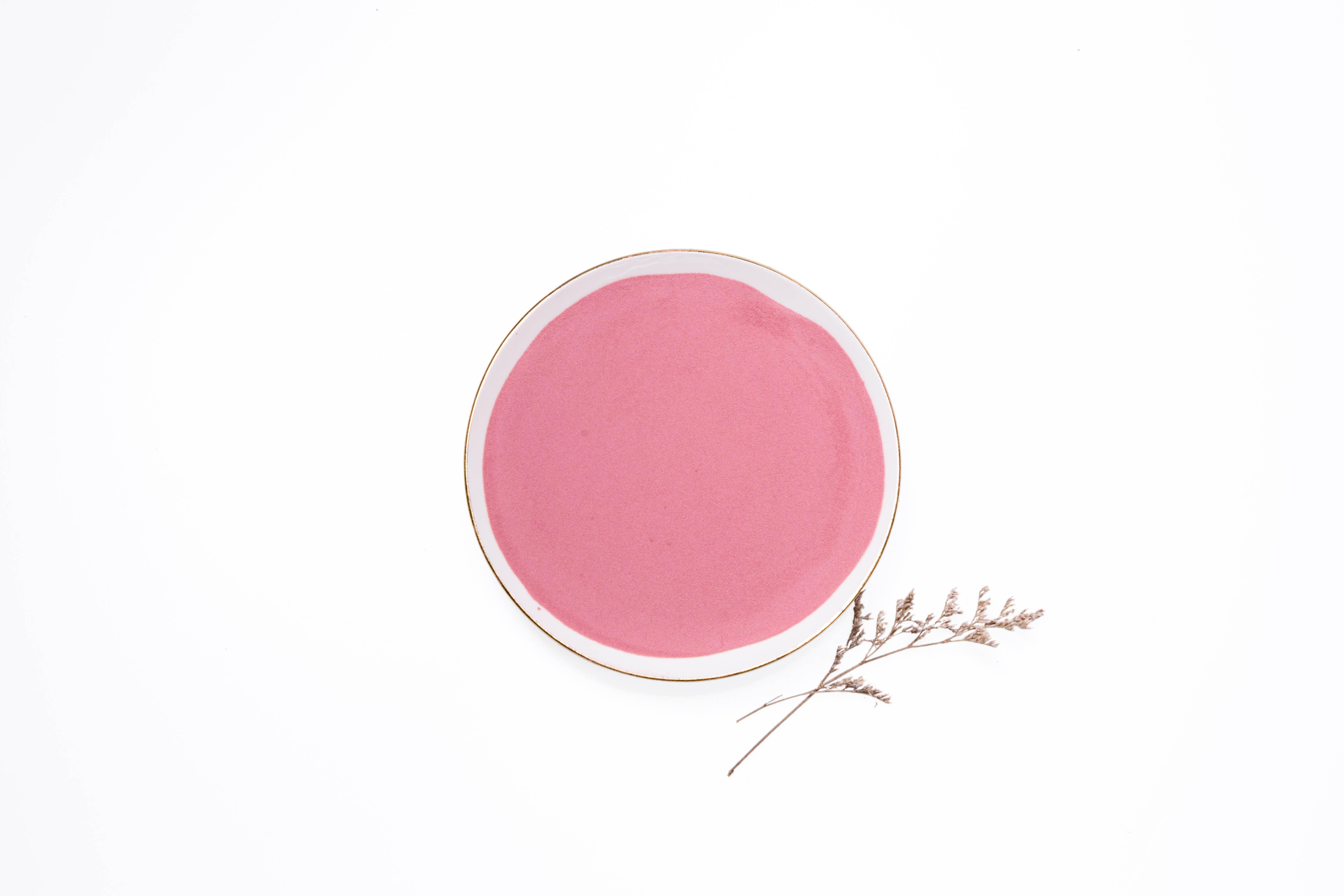 重瓣红玫瑰花粉 FY-YF120